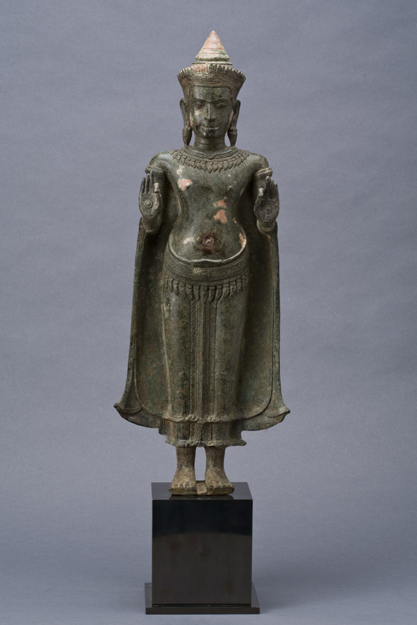 Copper Alloy Buddha